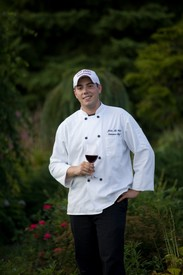 Chef's Signature Wine Dinner