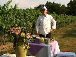Farm to Table Wine Dinner Part 2